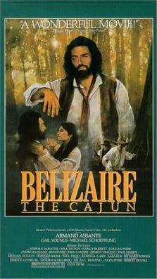 BELIZAIRE, LE CAJUN