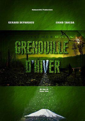 GRENOUILLE D'HIVER