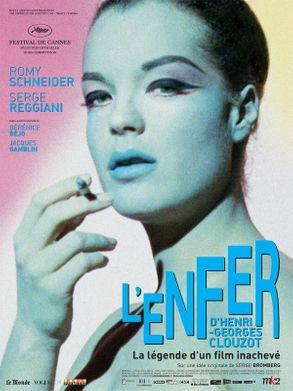 L'ENFER D'HENRI-GEORGES CLOUZOT