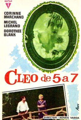 CLÉO DE 5 A 7