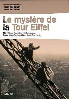 LE MYSTERE DE LA TOUR EIFFEL