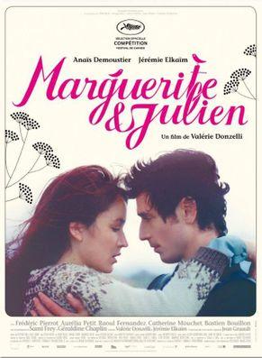 MARGUERITE & JULIEN