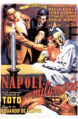 NAPLES MILLIONNAIRE