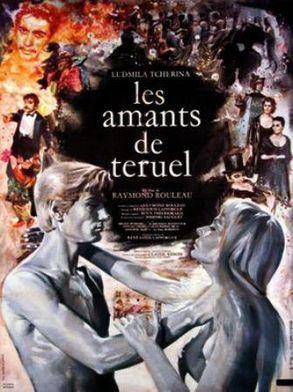 LES AMANTS DE TERUEL