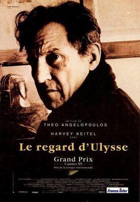LE REGARD D'ULYSSE