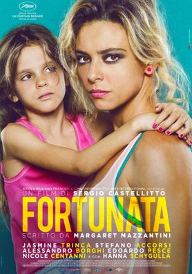 FORTUNATA (LUCKY)