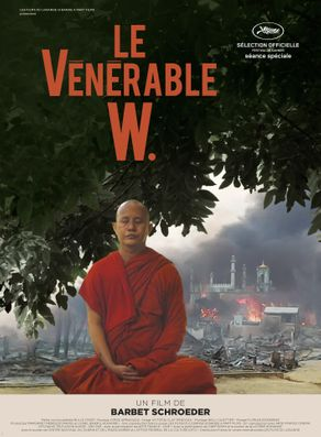 LE VÉNÉRABLE W. (THE VENERABLE W.)