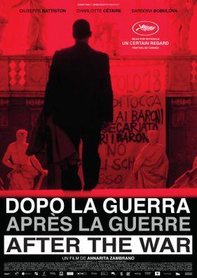 DOPO LA GUERRA (AFTER THE WAR)