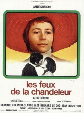 LES FEUX DE LA CHANDELEUR