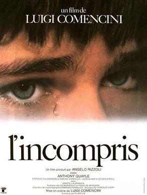 L'INCOMPRIS