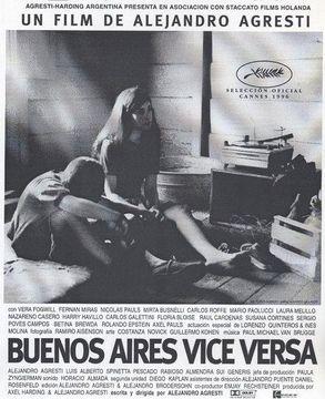 BUENOS AIRES VICE VERSA