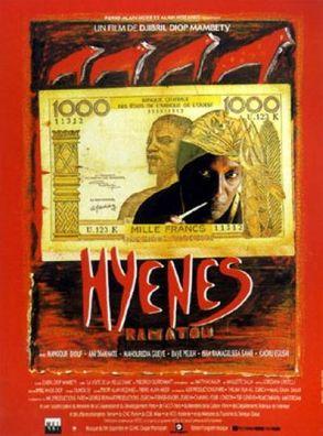 HYENES
