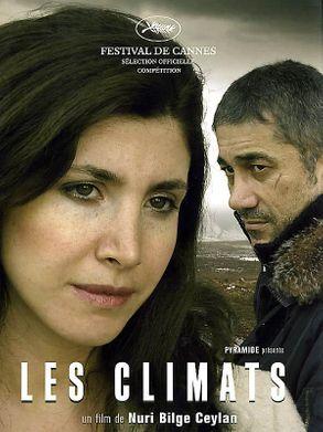LES CLIMATS
