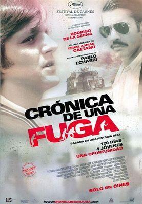 BUENOS AIRES 1977 (CRÓNICA DE UNA FUGA)