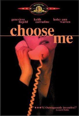 CHOOSE ME