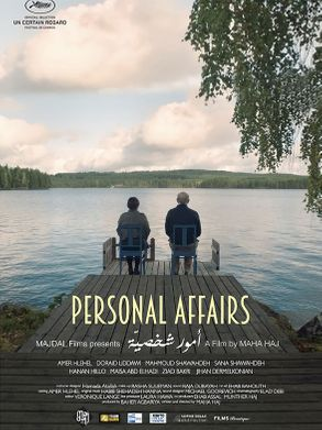 PERSONAL AFFAIRS