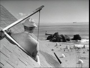 MR HULOT'S HOLIDAY