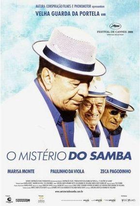 LE MYSTÈRE DE LA SAMBA