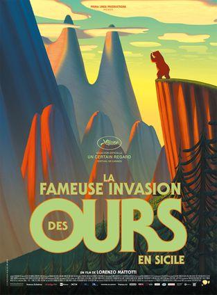 LA FAMEUSE INVASION DES OURS EN SICILE