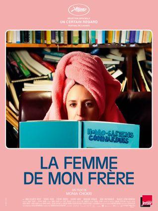 LA FEMME DE MON FRÈRE
