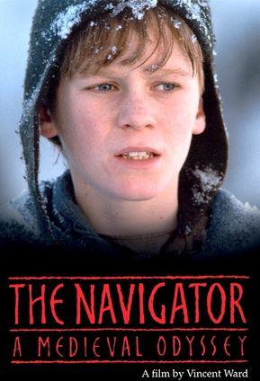 THE NAVIGATOR : A MEDIEVAL ODYSSEY