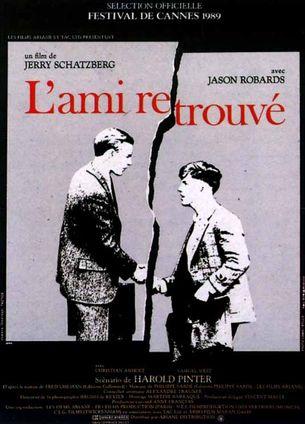 L'AMI RETROUVÉ