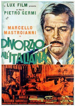 DIVORCE À L'ITALIENNE