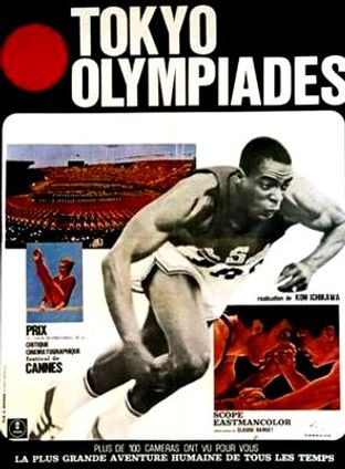 TOKYO OLYMPIADES