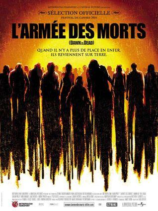 L'ARMEE DES MORTS