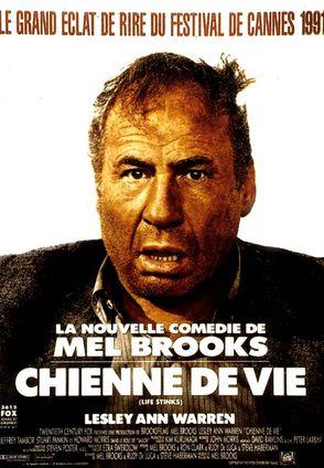 CHIENNE DE VIE