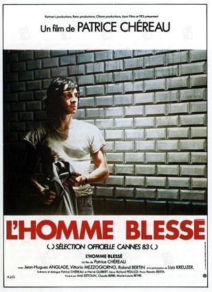 L'HOMME BLESSÉ