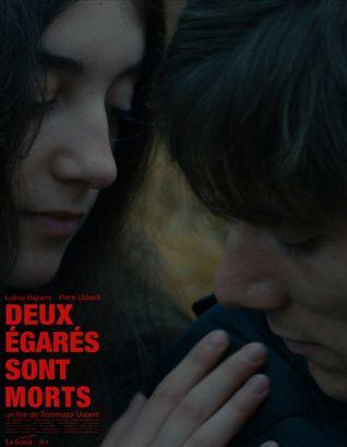 DEUX ÉGARÉS SONT MORTS
