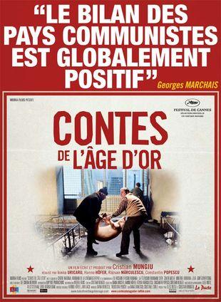 CONTES DE L'ÂGE D'OR