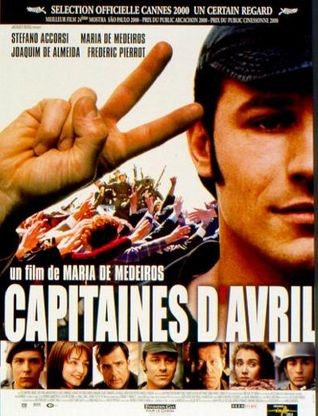 CAPITAINES D'AVRIL