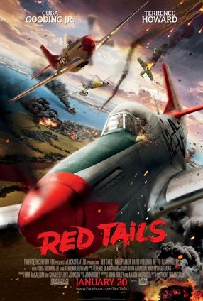 L' ESCADRON RED TAILS
