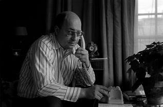 HOMME DE CINEMA : PIERRE RISSIENT