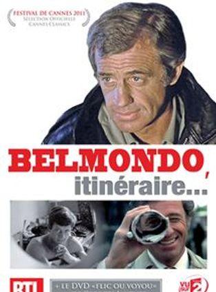 BELMONDO, ITINERAIRE...