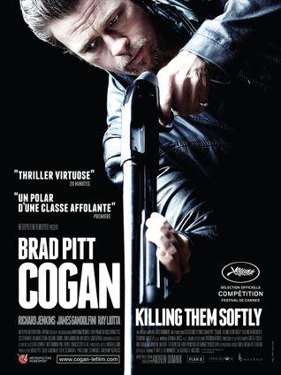 COGAN -  LA MORT EN DOUCE