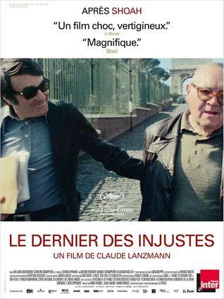 LE DERNIER DES INJUSTES