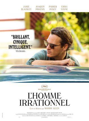 L'HOMME IRRATIONNEL