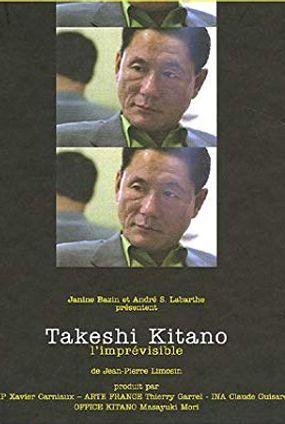 TAKESHI KITANO L'IMPRÉVISIBLE