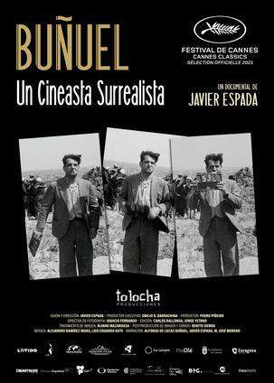 BUÑUEL, UN CINÉASTE SURRÉALISTE