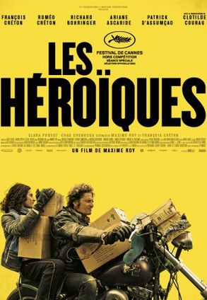 THE HEROICS