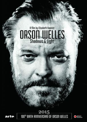 ORSON WELLES, SHADOWS AND LIGHT