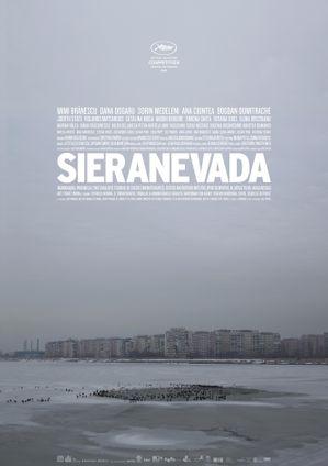 SIERANEVADA