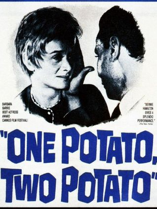 ONE POTATO - TWO POTATO