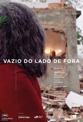 VAZIO DO LADO DE FORA (EMPTY ON THE OUTSIDE)