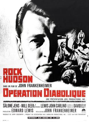 L'OPÉRATION DIABOLIQUE