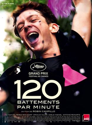 120 BATTEMENTS PAR MINUTE (120 BEATS PER MINUTE)