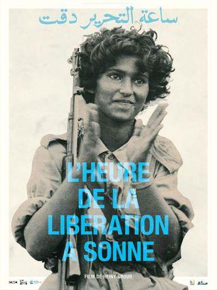 L'HEURE DE LA LIBÉRATION A SONNÉ